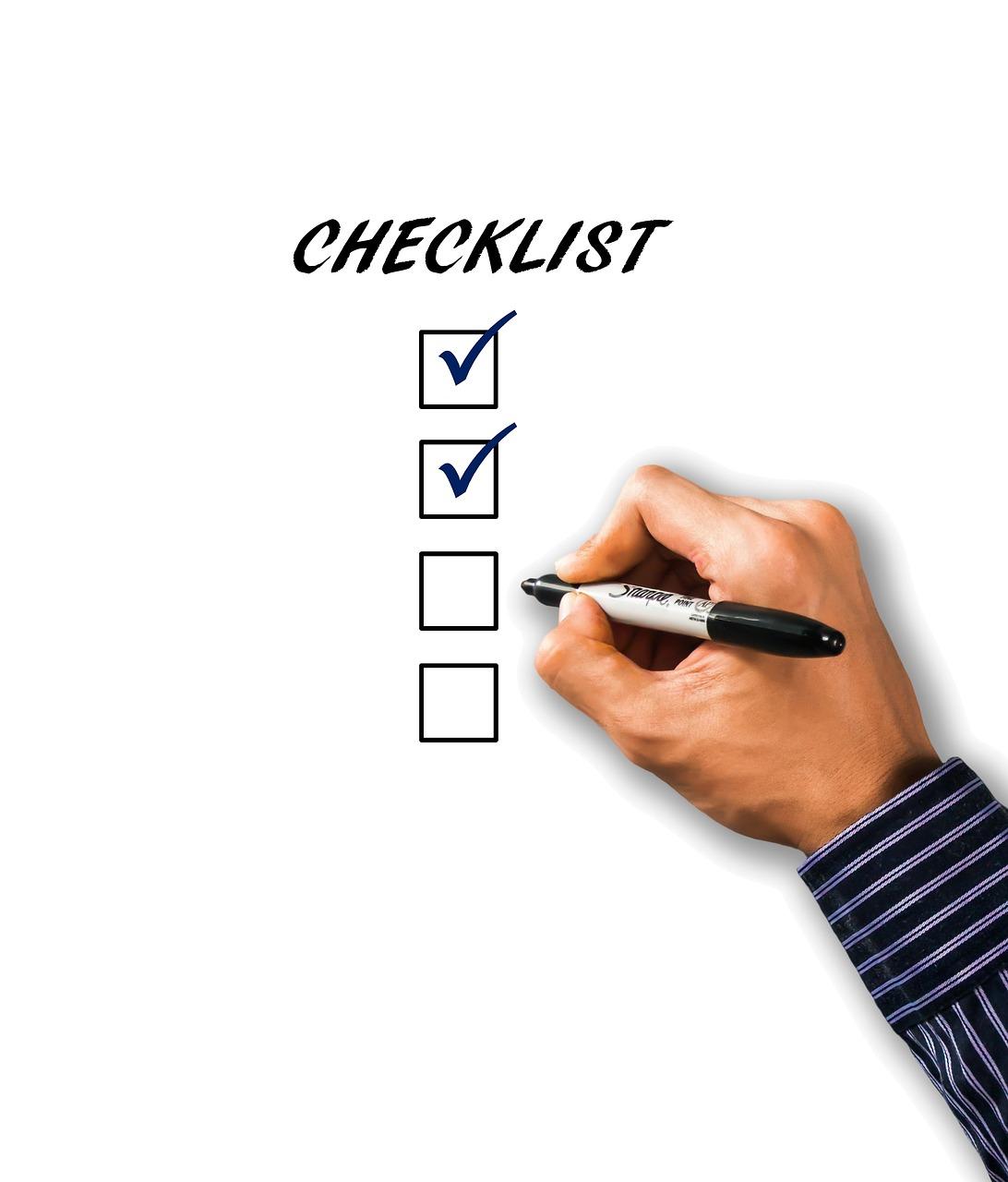 checklist-1919292_1280